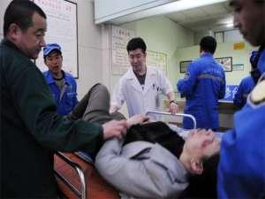 狂躁男打砸急诊室 人群中狂躁症的四种表现资讯生活