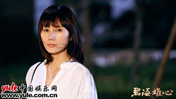 碧海雄心收视率一路攀高吕颂贤为角色突破形象